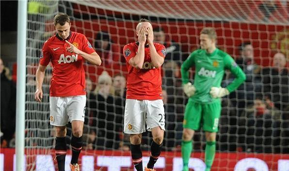 سيتي يطيح بمانشستر يونايتد من كأس الاتحاد الانجليزي