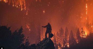 الشرطة الأمريكية: حريق كاليفورنيا الأكثر دموية فى تاريخ الولايات المتحدة