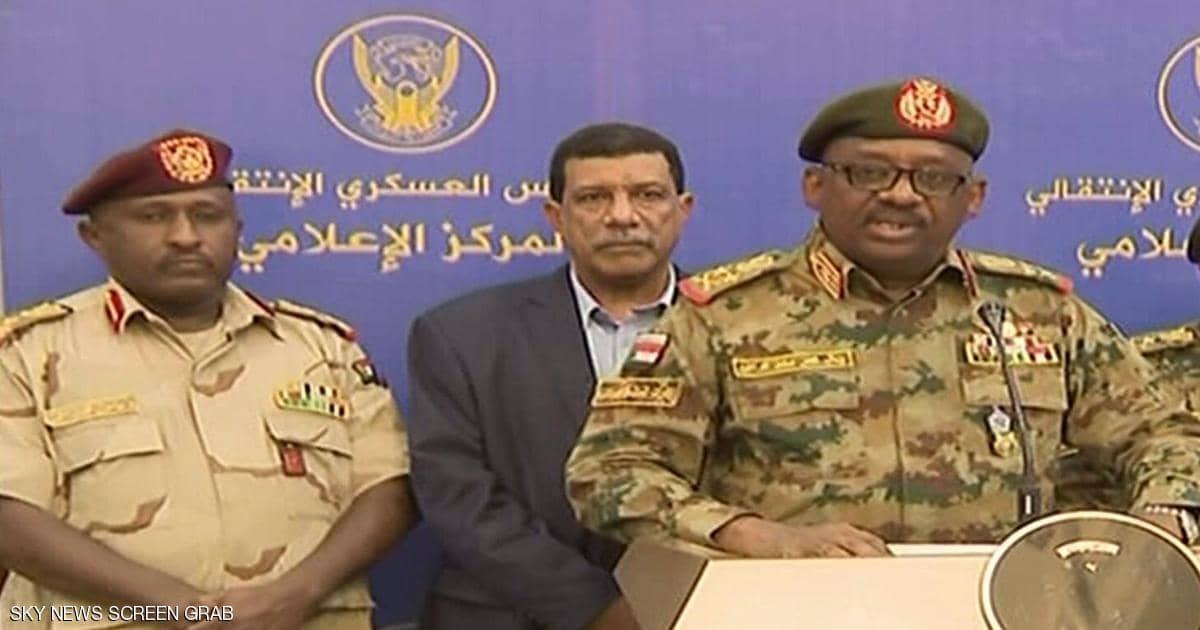 المجلس العسكري الانتقالي يعلن إحباط محاولة انقلاب جديدة في السودان