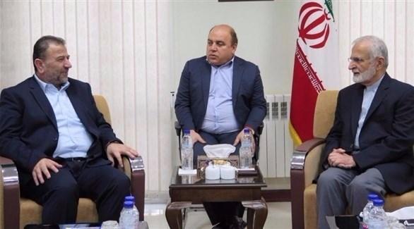 موقع عبري: إيران توعز إلى حماس بتشكيل قوة في سوريا