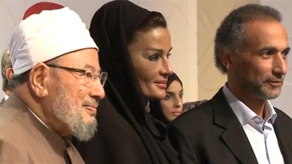 الإخواني طارق رمضان المتهم في قضايا اغتصاب يتقاضى 35 ألف يورو شهريا