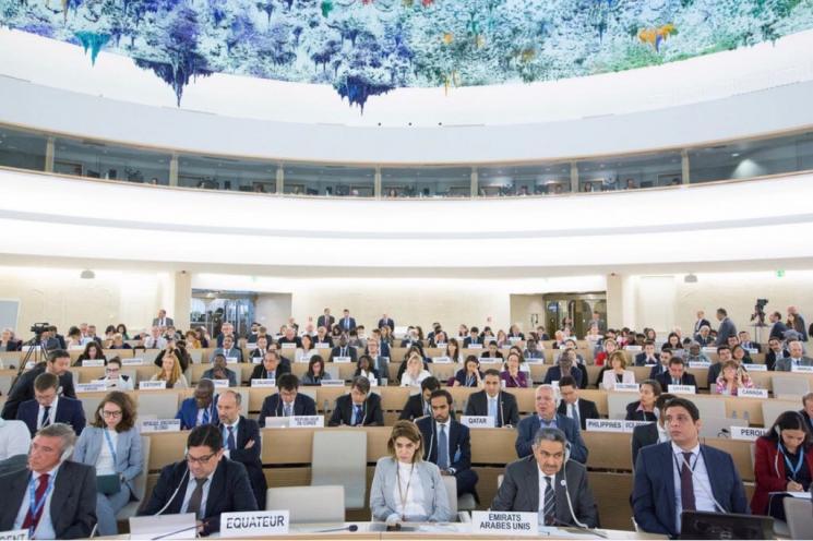 إسرائيل تستدعي سفراء دول أوروبية بعد تصويتها لصالح تحقيق دولي بمجزرة غزة