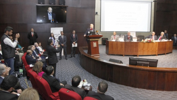 مؤتمر رؤية الملك يوصي بمرجعية الاوراق النقاشية للحياة السياسية