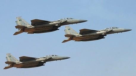 التحالف العربي: نستعد لأكبر معركة مع الحوثيين