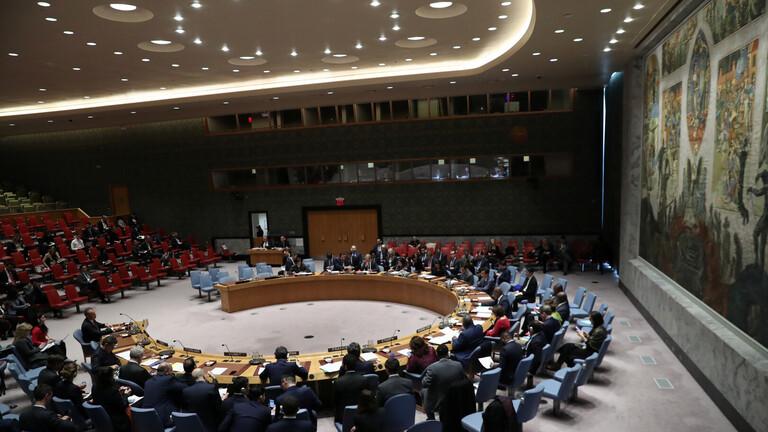 فرنسا وبريطانيا ستدعوان إلى جلسة في مجلس الأمن لبحث الهجوم التركي على شمال شرقي سوريا