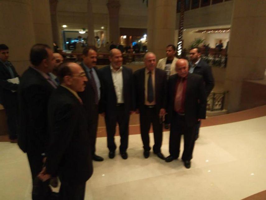اجتماع للفصائل الفلسطينية مساءً بالقاهرة وكامل يزور رام الله قريبًا