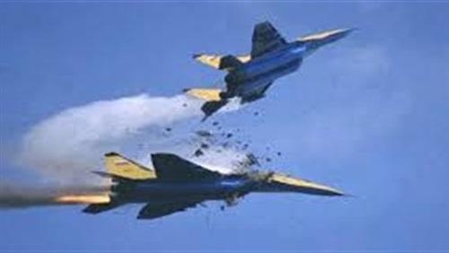 اصطدام بين طائرتين للمارينز قبالة اليابان وفقدان 7 جنود