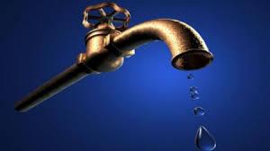 انقطاع المياه عن منطقة صافوط ...