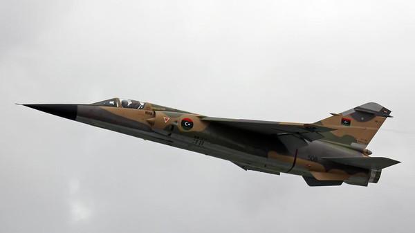 الجيش الوطني الليبي يُهاجم إرهابيين ومرتزقة جنوب سرت