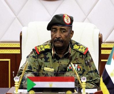 السودان.. البرهان يعلن وقف التصعيد وتعليق المفاوضات