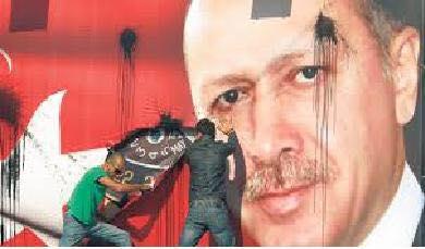 المعارضة التركية تتهم الإعلام الحكومي بالتلاعب في نتائج الانتخابات