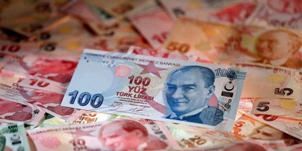 3 مليارات دولار عجز الميزانية التركية في أبريل