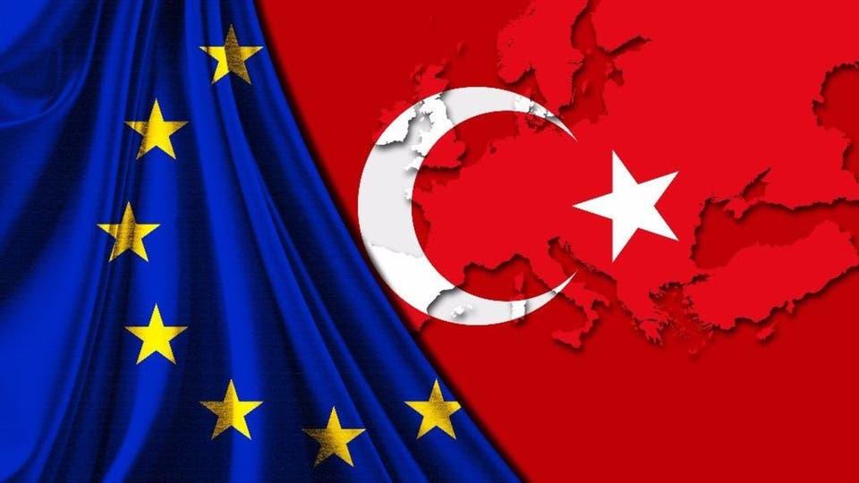 الاتحاد الأوروبي ينفذ تهديداته بحق تركيا وتخفيض دعهما المالي