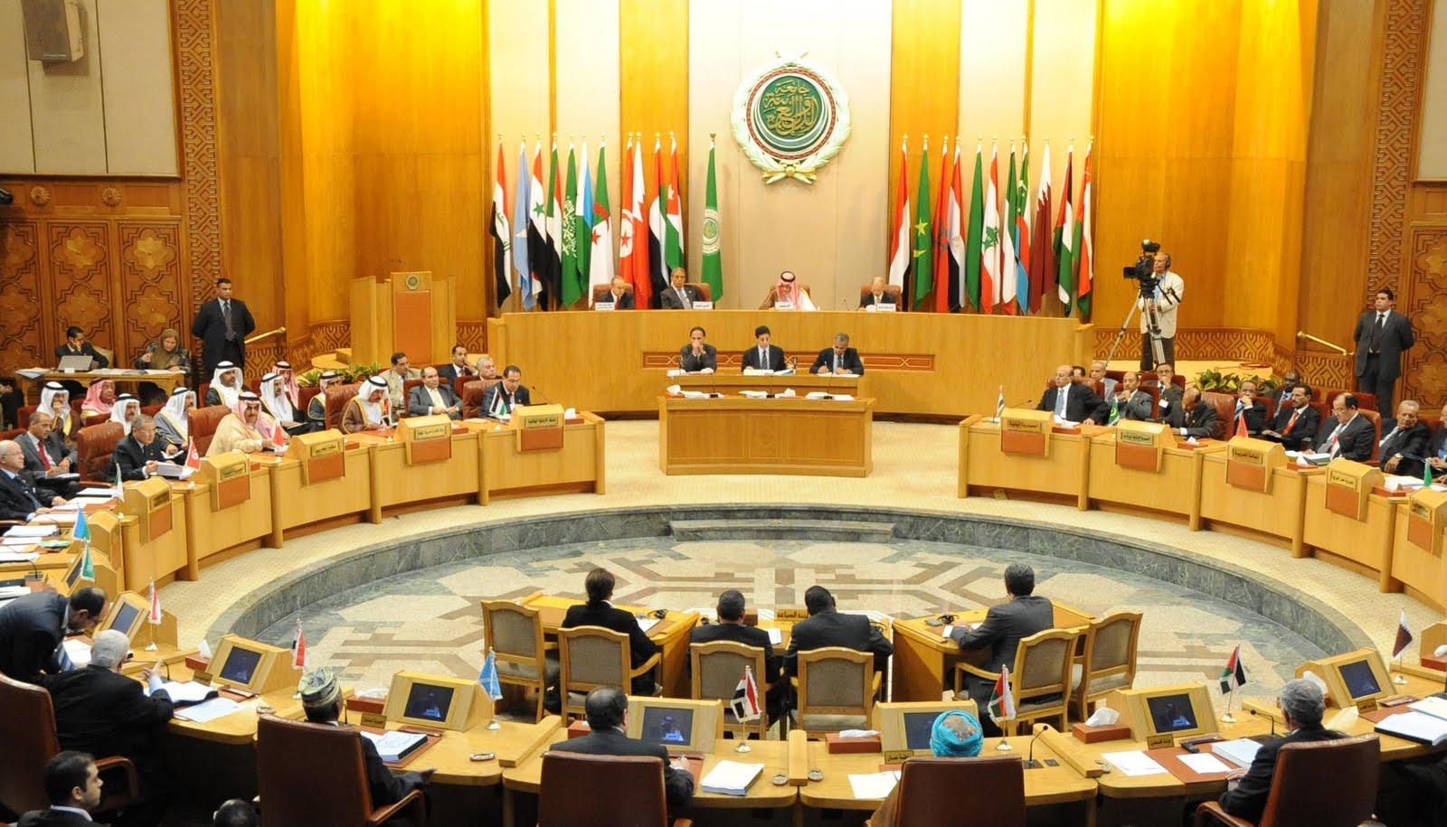 الجامعة العربية تعمم على الدول الأعضاء دعوة لعقد قمة عربية طارئة