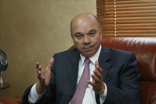 الأردن: رئيس مجلس الأعيان يدين العدوان الاسرائيلي على غزة ويطالب المجتمع الدولي بتحمل مسؤوليته