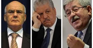 الجزائر: أحكام بالسجن على أويحيى وسلال ورجال أعمال بقضايا فساد