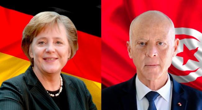 تونس ترفض دعوة ألمانيا للمشاركة في مؤتمر برلين حول ليبيا