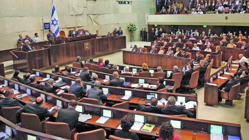 """بعد فشل تشكيل الحكومة.. تقديم مشروع قانون لحل """"الكنيست"""" الإسرائيلي رسمياً"""