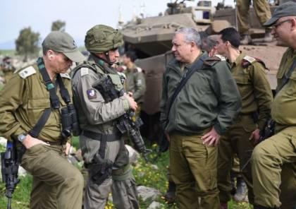 جيش الإحتلال الإسرائيلي: لا مبرر لمواجهة بغزة وقلق من انفجار الضفة