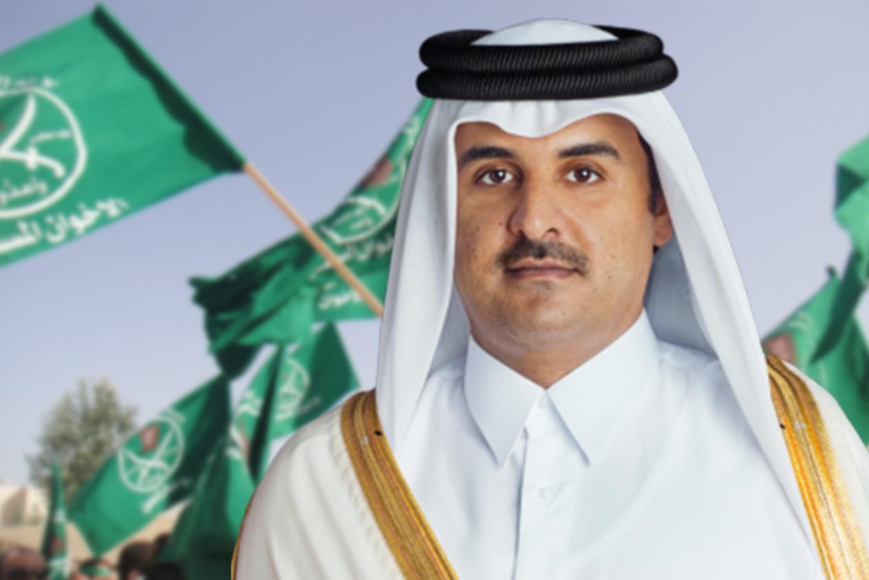 سر تركيز قطر على اختراق سويسرا.. 4 ملايين فرانك في 3 أعوام للأذرع الإخوانية