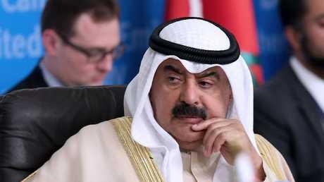 الكويت توجه تحذيراً شديد اللهجة للمسيئين لها