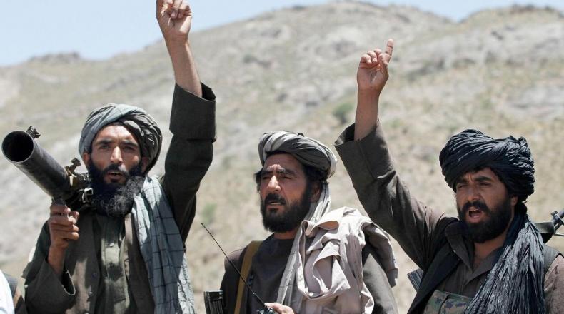 طالبان: سنستمر بالقتال بعد إلغاء ترامب المفاوضات