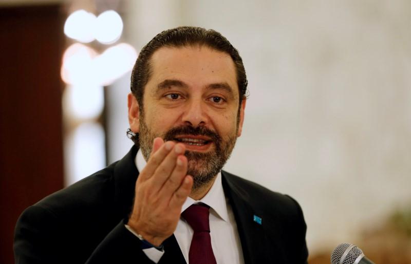 الحريري يقول تشكيل الحكومة ربما يحتاج المزيد من الوقت
