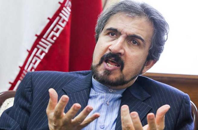 """الخارجية الإيرانية لن نعلق على اختفاء خاشقجي حتى """"تتكشف الحقائق"""""""