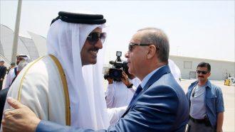 فشل استثمارات الدوحة فى اسطنبول.. وهروب جماعى للأموال القطرية من تركيا