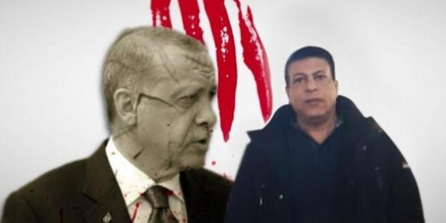 """زوج شقيقة الفلسطيني""""زكي مبارك"""" يكشف خبايا تصفيته على يد الأمن التركي"""