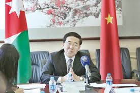 السفير الصيني: الأردن صديق للصين وهناك إمكانات كبيرة للتعاون الاقتصادي