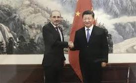 الصفدي:التعاون العربي الصيني سيثمر إنجازات اقتصادية وتجارية وثقافية