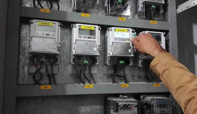 ضبط 16 الف و 160 حالة سرقة كهرباء في 10 اشهر