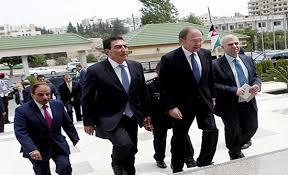 رئيس مجلس الشيوخ الإسباني يؤكد للطراونة مساعيه لحث المنظمات الأوروبية على دعم الأردن