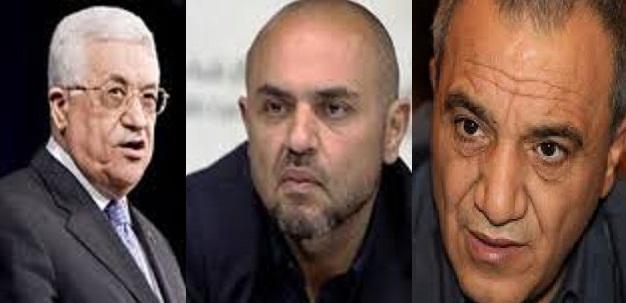 بالتفاصيل : تورط طارق محمود عباس وماجد فرج في تسهيل مهام بيع الأراضي الوقفية للاحتلال