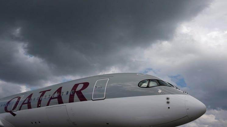 مسؤولون أمريكيون يضغطون على قطر لتكشف أسرار دعمها لخرق اتفاقية السماوات المفتوحة