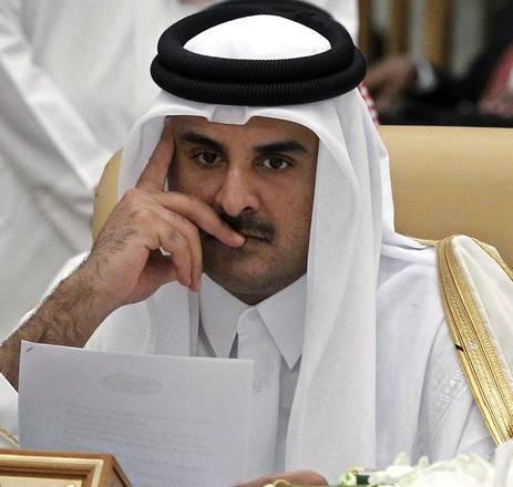 نيران تحت الرماد.. «الحمدين» يدفع الشعب القطري إلى الانفجار