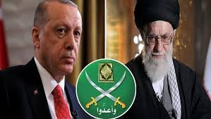 """تركيا استضافت اجتماعا نادرا في 2014 بين قياديين في """"الحرس الثوري"""" و""""الإخوان المسلمين"""""""