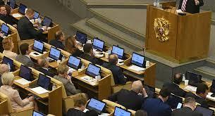انطلاق عمليات التصويت لانتخاب مجلس النواب الروسي