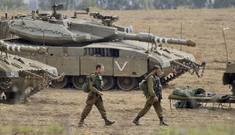 """أوساط اسرائيلية تتوقع حرب قريبة على غزة.. وعضو """"الكابينيت"""" أرادن: الخطط جاهزة"""