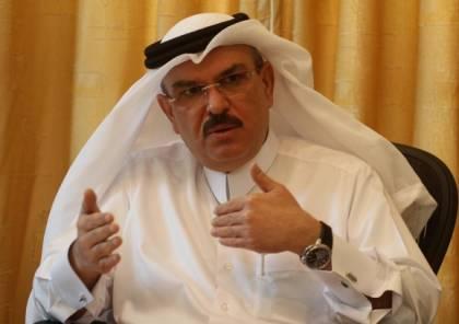العمادي: سأزور المنطقة خلال أيام لإعلان رزمة مشاريع بكافة القطاعات والبرامج