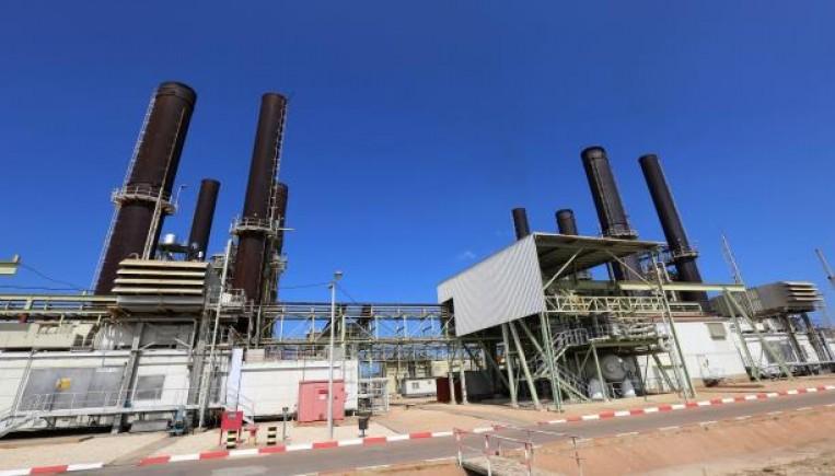 كهرباء غزة تحذر من إنحدار خطير على القطاعات الحيوية بسبب توقف محطة الكهرباء