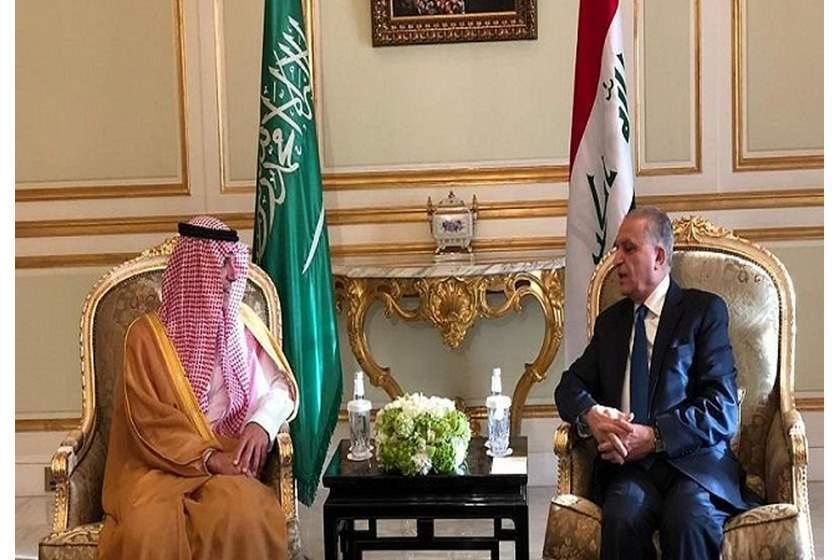 وزير الخارجية العراقي يعلن التوصل إلى اتفاق مع السعودية في مجالي الأمن والاستخبارات