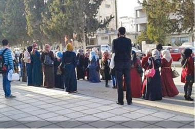 طلبة جامعة اليرموك والاردنية غاضبون لهذا السبب !