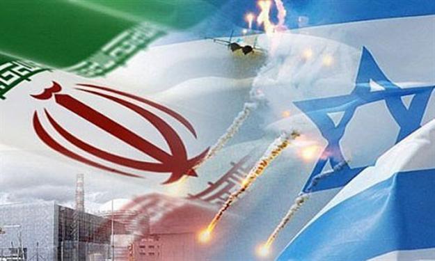 """إسرائيل تحذر إيران بـ""""رد قوي"""" عبر قنوات دبلوماسية أوروبية"""