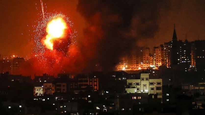 بعد إقرار التهدئة مع غزة..الناطق بلسان جيش الاحتلال الإسرائيلي: الهدوء يقابل بالهدوء