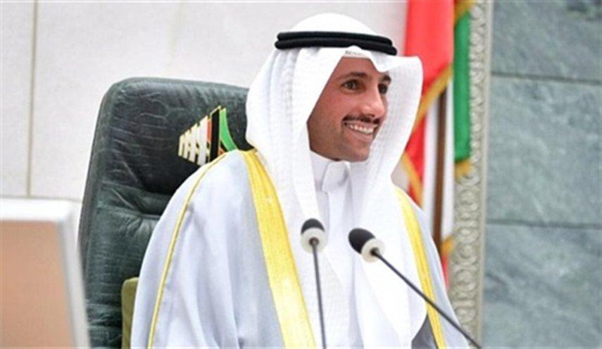 """رئيس مجلس الأمة الكويتي يدعو إلى مقاطعة """"ورشة البحرين"""""""
