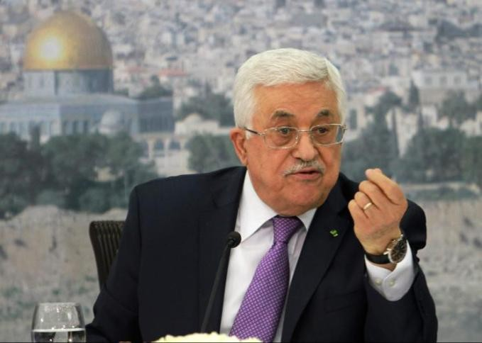 """في إفتتاح المجلس المركزي..عباس: لا نريد """"ميليشيات"""" في غزة وحماس لا تريد المصالحة"""