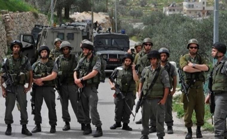 """إجراءات إسرائيلية في الضفة تخوفاً من """"اشتعال"""" الأوضاع"""
