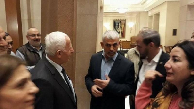 مصدر مصري مسؤول يكشف عن عقد لقاءات فلسطينية فلسطينية في القاهرة الإسبوع المقبل